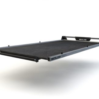 BedSLIDE 5 5 FT Super Short Bed Toyota Tundra/Chevy Suburban/Tahoe 75 Percent Ext 1000lbs CLASSIC 63X47 Inch