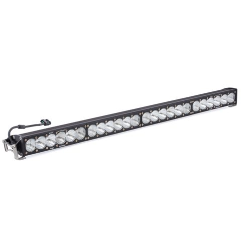 40 Inch LED Light Bar High Power Driving Combo Pattern OnX6 Hi Power Series Baja Designs
