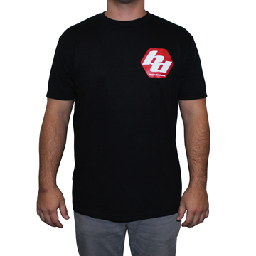Baja Designs Black Men's T-Shirt Small Baja Designs