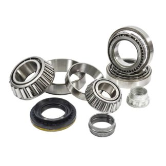 Chrylser 8.0 Inch Bearing Kit Chrylser Mercedes IFS 05-10 Jeep Grand Cherokee WK/Commander XK Nitro Gear and Axle