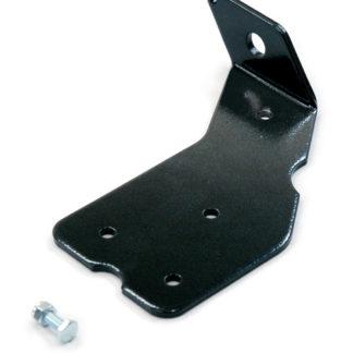TJ Passenger Side CB Antenna Mount Kit Skin Pack 97-02 Wrangler TJ TeraFlex