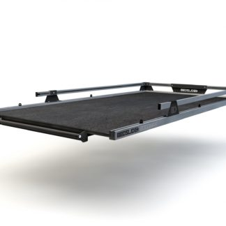 BedSLIDE 6 5 FT Short Bed Chevy/Dodge/Ford/Nissan/Toyota Full Ext 2000lbs Max 75X48 Inch 1