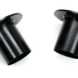 JK Front SpeedBump Spring Bucket Jounce Tube Brace Kit 07-Pres Wrangler JK TeraFlex