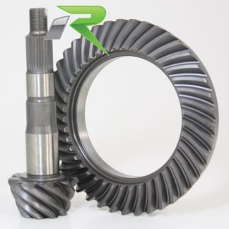 Toyota 8.0 Inch 4Cyl 4.56 Ring and Pinion Revolution Gear