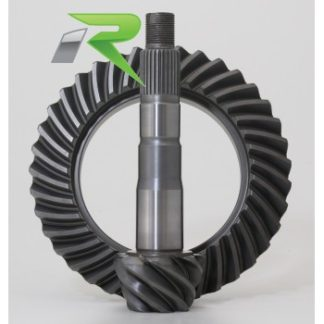 Toyota 8.0 Inch IFS 4.88 Thick reverse Ring and Pinion Revolution Gear