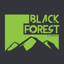 BLACK FOREST FRIDGES