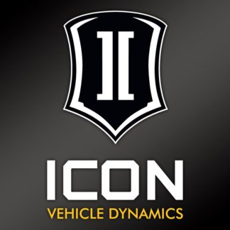 ICON VEHICLE DYNAMICS SUSPENSION